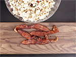 Food Hack: Make Bacon Fat Popcorn