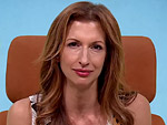 Alysia Reiner's Ideal Date Night Activity Will Make You Blush