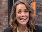 WATCH: Warning! This Adorable Song Ashley Williams Wrote for Her Son WILL Get Stuck in Your Head