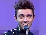 WATCH: Nathan Sykes Reveals Bruno Mars Would Make His Modern Day Rat Pack