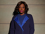 Why Viola Davis Still Isn't Comfortable with How to Get Away with Murder Sex Scenes