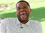 Anthony Anderson Has Interesting Nicknames for His Kids