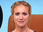 Bridesmaid Brittany Snow Won't 'Break Out Into Song' at Anna Camp and Skylar Astin's Wedding
