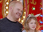 Jim Gaffigan on Having Five Kids: 'I'm Secretly Starting My Own Nationality'