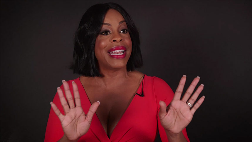 Niecy Nash's Husband Got in Trouble When She Found Out about Her Emmy Nom