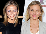 Happy Birthday, Cameron Diaz! Her Changing Looks