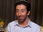 The Big Bang Theory's Simon Helberg Talks About Playing a Dad on TV Next Season