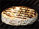 Food Hack: Grill Your Brie
