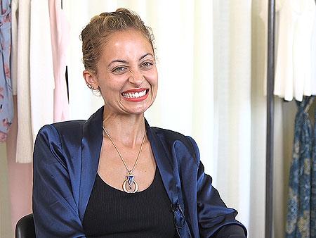 Nicole Richie's Advice to Pregnant Women: 'Don't Let ...  Nicole Richie