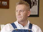 WATCH: Rory Feek Gets Emotional Honoring Wife Joey After Losing Her to Cancer