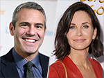 The Talk's Julie Chen and Aisha Tyler Spill Secrets About Andy Cohen and Courteney Cox