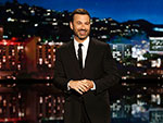 Jimmy Kimmel Says 'I'm F---ing Ben Affleck' Was Jennifer Garner's Idea