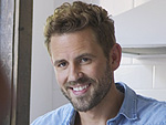 The Bachelor's Nick Viall on Life After Andi Dorfman and Kaitlyn Bristowe: 'I Don't Feel Unlucky in Love'