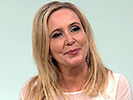 Sure She's a RHOC Star, but Shannon Beador's Thoughts on Parenting Are Super Relatable
