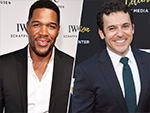 WATCH: Michael Strahan and Fred Savage Are Connected in a Way You Would Never Expect!