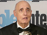 WATCH: Winning an Emmy 'Never Gets Old' for Transparent's Jeffrey Tambor