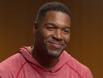 WATCH: How Michael Strahan Survived Two Divorces