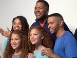 Michael Strahan's Musings on Fatherhood Will Make You Melt
