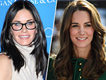 Live Now: Courteney Cox Defends Jennifer Aniston Amid Brad Pitt's Divorce, Plus Will & Kate Spend Kid-Free Night in the Yukon