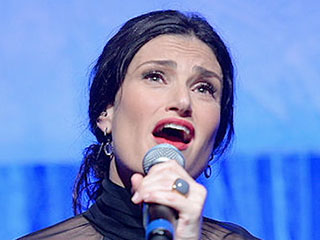 WATCH: Idina Menzel Reveals Why Her Son Hates Her Singing – and Frozen!
