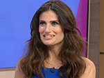 WATCH: Newly Engaged Idina Menzel on Her Divorce: 'You Learn That You Can Love Again'
