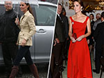 Live Now: Princess Kate Stuns in Canada! See All Her Looks – from Her Favorite Boots to Her Red Satin Dress, Plus Celeb News