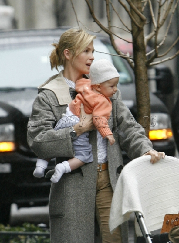 Kelly Rutherford new york
