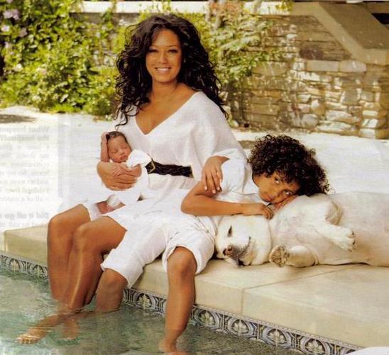 Introducing Angel Iris Murphy Brown – Moms & Babies ...