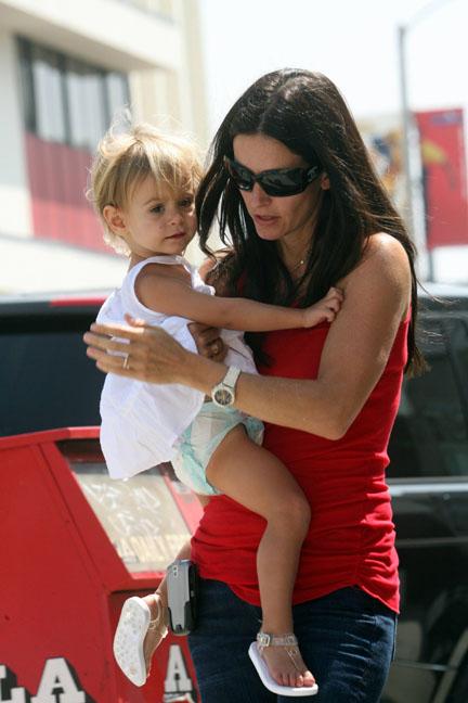 Celebrating Celebrity Baby Birthdays Coco Riley Arquette