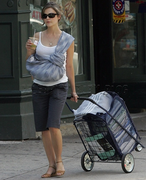 Celebrity Babies Wear Bonpoint | POPSUGAR Family