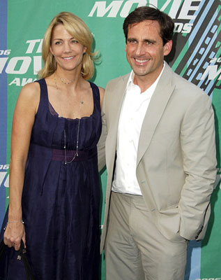 Steve Carell Wife And Kids Actor steve carell said