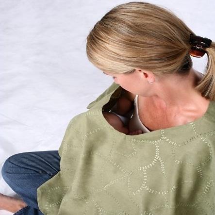 Ravelry: Frances Nursing Shawl pattern by Kristen Rengren