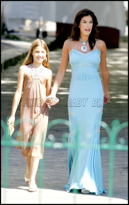 eva longoria wedding. at Eva Longoria#39;s wedding