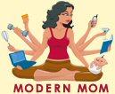 Modernmomlogo