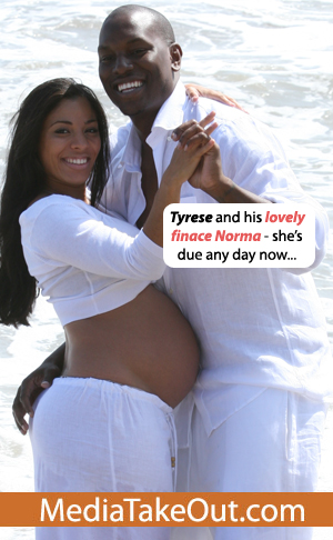 tyrese guess