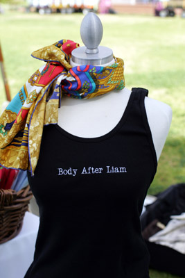Bodyafterliam