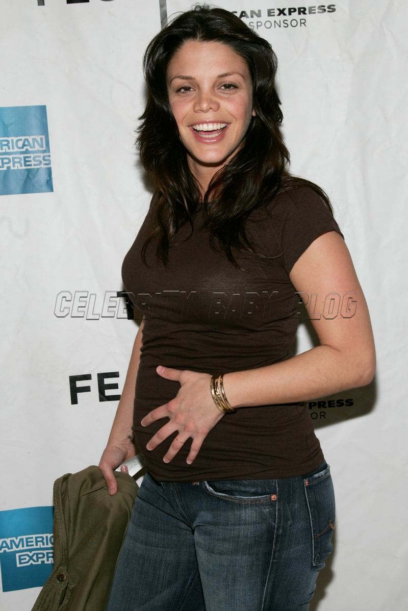 Cbb Exclusive Vanessa Ferlito Expecting First Child