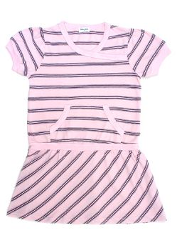 Splendid_pink_stripedress