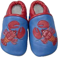 Cute_baby_shoes_lobster