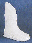 Nowali_white_moccasinsock