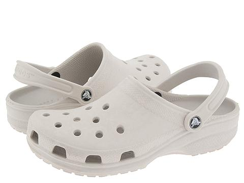 Crocs_gray
