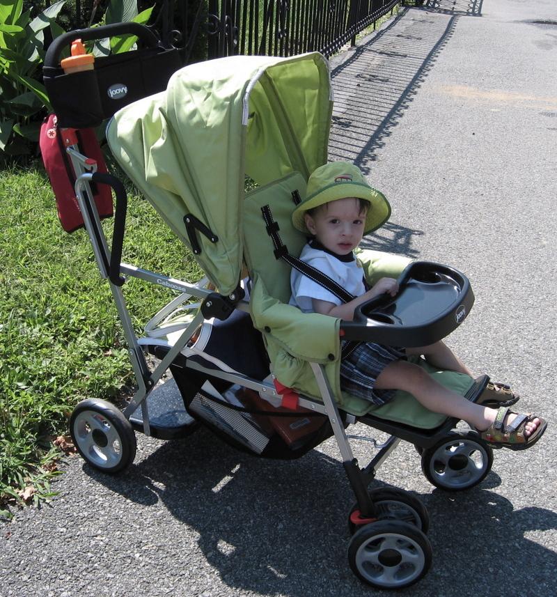 Joovy Caboose Ultralight Moms Amp Babies Celebrity