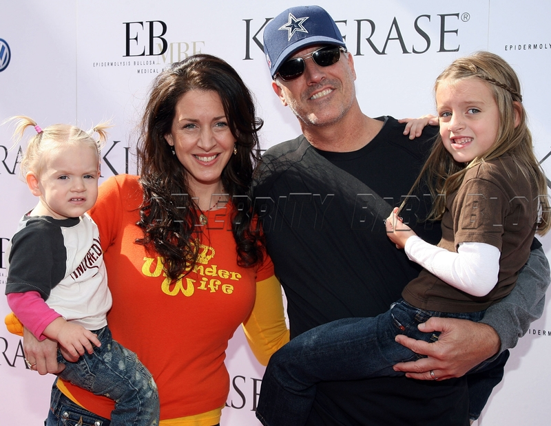Joely Fisher – Moms & Babies – Celebrity Babies and Kids ...