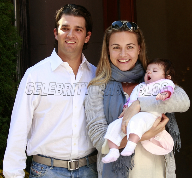 donald trump jr and vanessa. Update: Donald Trump Jr,