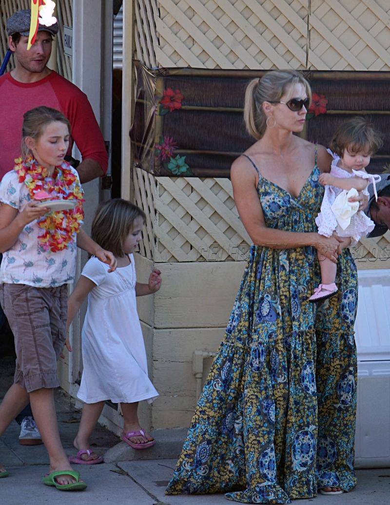 Celebrity moms share back-to-school tips   Newsday
