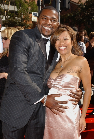 Mekhi Phifer is prepared to become a father (again) – Moms ...