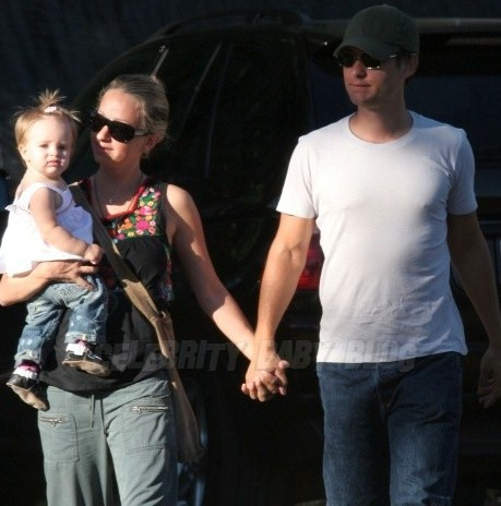 Tobey Maguire Moms Amp Babies Celebrity Babies And Kids