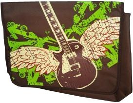 Rockermessbag