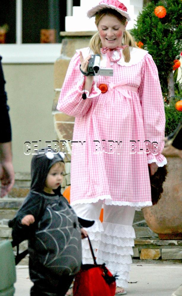 Melissa Joan Hart. Melissa Joan Hart and family