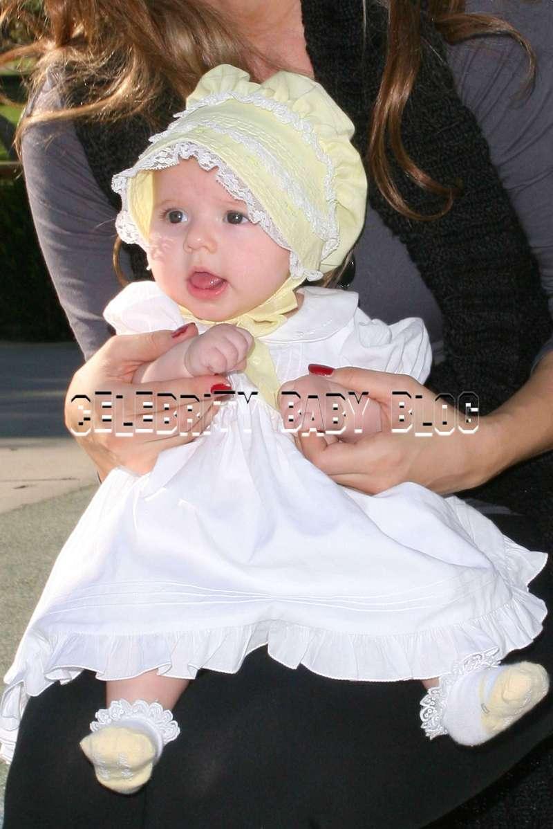 ali landry baby